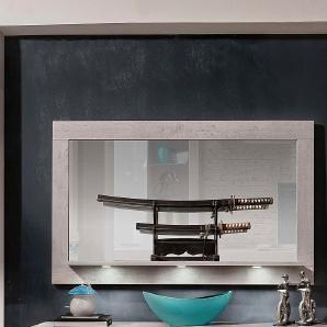 spiegel in schwarz preise qualit t vergleichen m bel 24. Black Bedroom Furniture Sets. Home Design Ideas