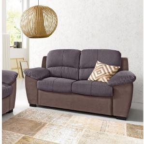 COTTA 2-Sitzer braun, FSC®-zertifiziert