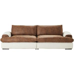 Big Sofa  Gracie ¦ braun ¦ Maße (cm): B: 280 H: 85 T: 108 Polstermöbel  Sofas  Big-Sofas » Höffner