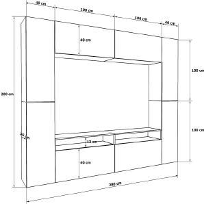 329 tv w nde online kaufen seite 2. Black Bedroom Furniture Sets. Home Design Ideas