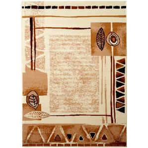 Teppich Tarifa in beige
