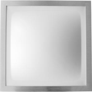 LED-Badleuchte Milano 2 Silber EEK: A+
