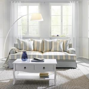 Viersitzer Sofa New Hampton