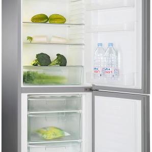 Kühl-Gefrier-Kombination Kg 185 A++