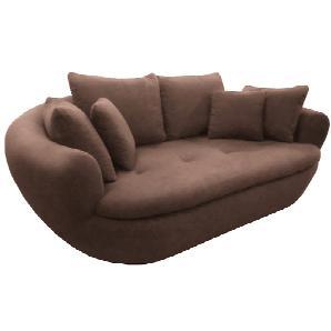 2-Sitzer beige, FSC®-zertifiziert, natur