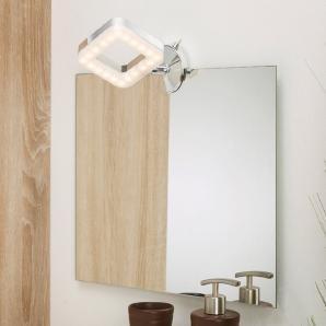 Briloner LED-Spiegelleuchte »Splasch«