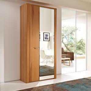 garderobenschr nke aus holz online vergleichen m bel 24. Black Bedroom Furniture Sets. Home Design Ideas