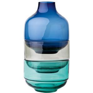 Vase Fusione (3-teilig)