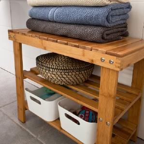 schuhregale aus holz online vergleichen m bel 24. Black Bedroom Furniture Sets. Home Design Ideas