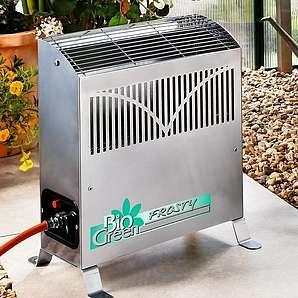 Biogreen Gasheizung »Frosty 2500« für Gewächshäuser