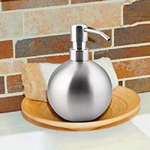seifenspender seifenschalen aus silber preise qualit t vergleichen m bel 24. Black Bedroom Furniture Sets. Home Design Ideas