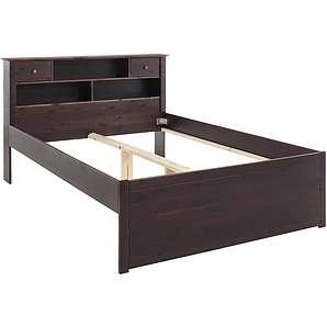 stauraumbetten aus holz online vergleichen m bel 24. Black Bedroom Furniture Sets. Home Design Ideas