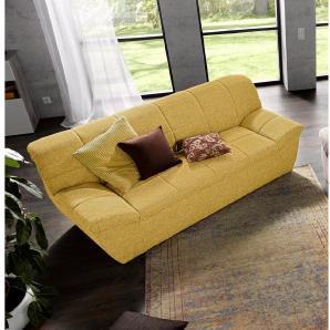 2-Sitzer gelb, FSC®-zertifiziert, gelb