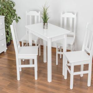 attraktive k chentische vergleichen bei moebel24. Black Bedroom Furniture Sets. Home Design Ideas