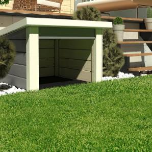 garagen schaffen ein heim f r ihr kfz sowie andere. Black Bedroom Furniture Sets. Home Design Ideas
