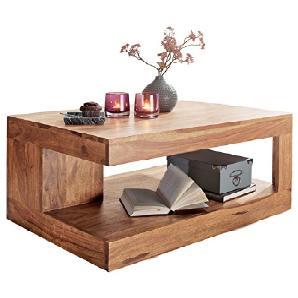 Couchtische von amazon preise qualit t vergleichen for Wohnzimmermobel echtholz modern