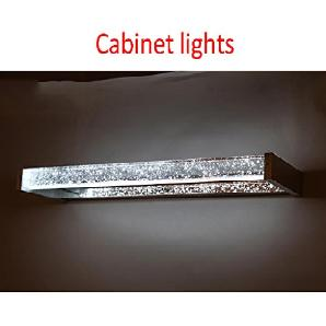 Rollsnownow LED 10W 6500K weiß Spiegelfrontleuchte Spiegelschrank für Bad (70 * 18 * 5 cm)