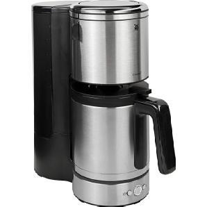 WMF Filterkaffeemaschine LONO silber
