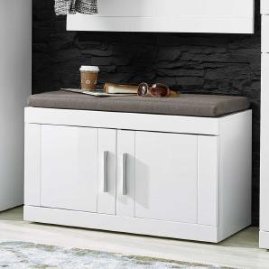 garderobenb nke gem tlich und sch n moebel24. Black Bedroom Furniture Sets. Home Design Ideas