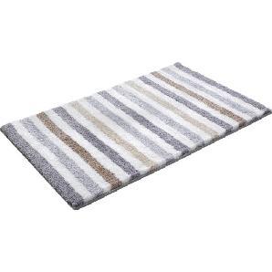 Badematte, Esprit, »Line Stripe«, Höhe 20 mm, rutschhemmender Rücken