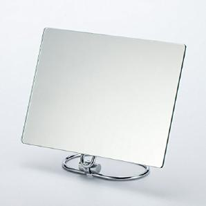 Kosmetikspiegel aus Silber - Preise & Qualität vergleichen | Möbel 24
