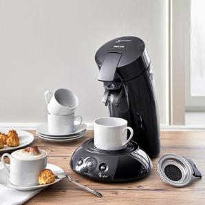 Kaffeepadmaschine Senseo
