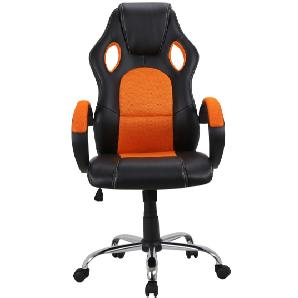 b rost hle chefsessel in orange online vergleichen m bel 24. Black Bedroom Furniture Sets. Home Design Ideas