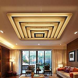 dekorative wohnzimmerlampen bei moebel24. Black Bedroom Furniture Sets. Home Design Ideas