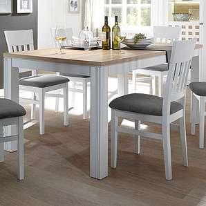 tische in weiss online vergleichen m bel 24. Black Bedroom Furniture Sets. Home Design Ideas