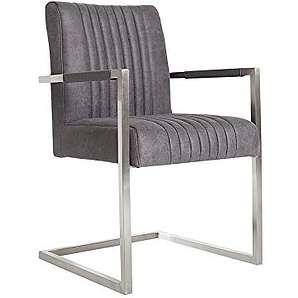 st hle aus edelstahl preise qualit t vergleichen. Black Bedroom Furniture Sets. Home Design Ideas